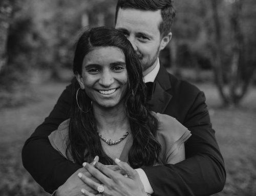 Anuja & Jeff Snohomish Elopement