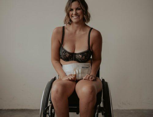 Emma – Impossible Boudoir Project