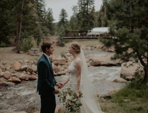 Taylor & Jared // Estes Park Colorado